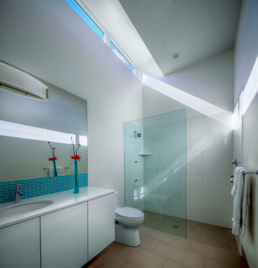 Light Box House by Jonathan Parks Architect (7)