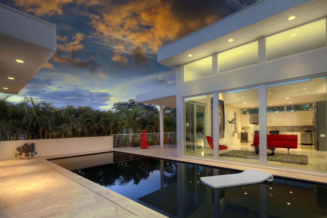 Light Box House by Jonathan Parks Architect (9)