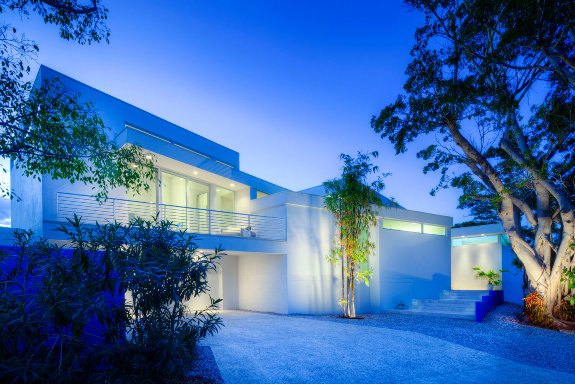 Light Box House by Jonathan Parks Architect (10)
