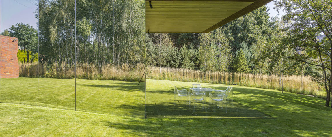 Living-Garden House in Katowice by KWK Promes (3)