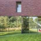 Living-Garden House in Katowice by KWK Promes (5)