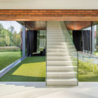 Living-Garden House in Katowice by KWK Promes (6)