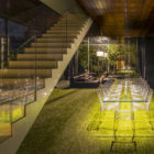 Living-Garden House in Katowice by KWK Promes (9)