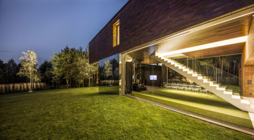 Living-Garden House in Katowice by KWK Promes (10)