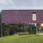 Living-Garden House in Katowice by KWK Promes (11)