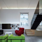 Loft PAR by Buratti Architetti (3)