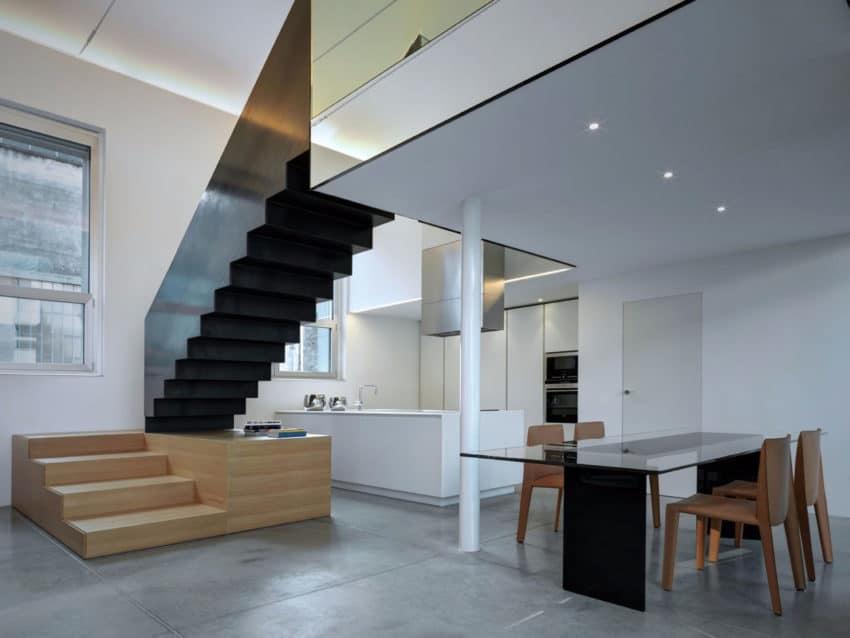 Loft PAR by Buratti Architetti (6)