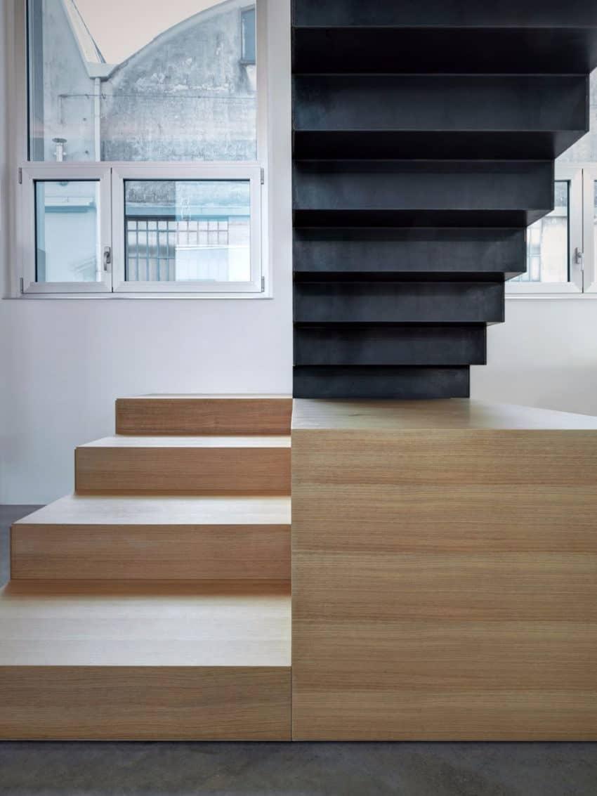 Loft PAR by Buratti Architetti (7)