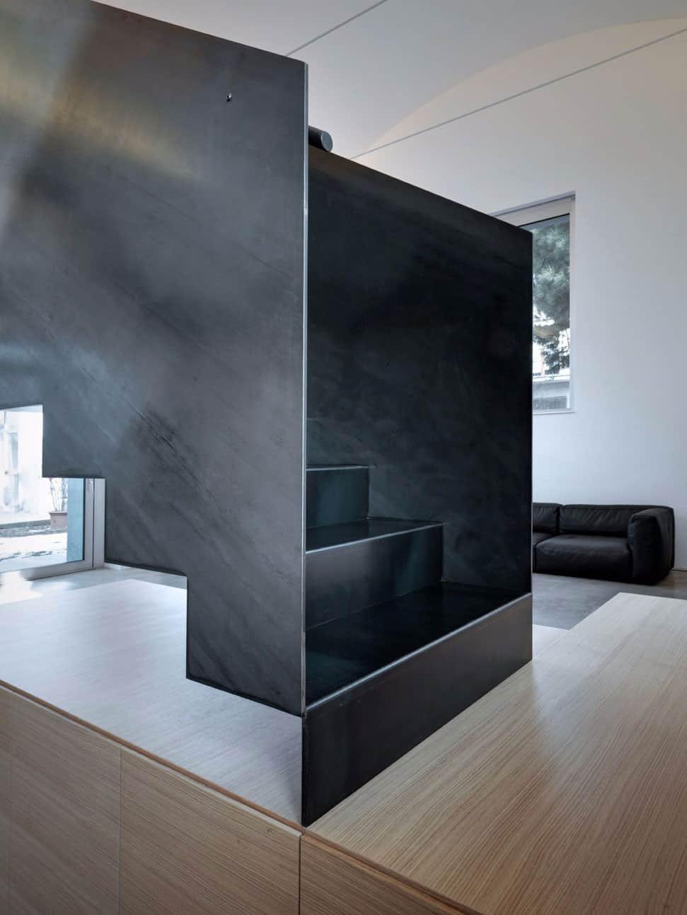 Loft PAR by Buratti Architetti (10)