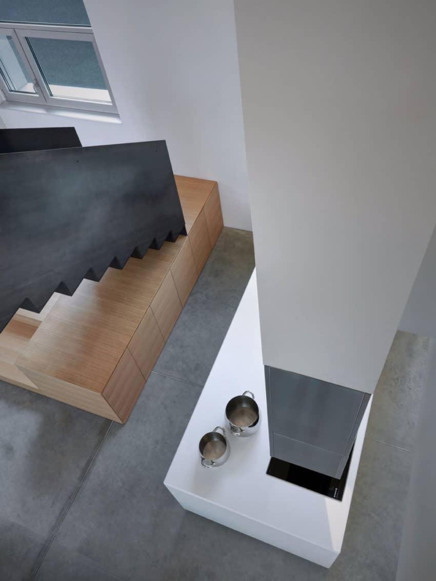 Loft PAR by Buratti Architetti (11)