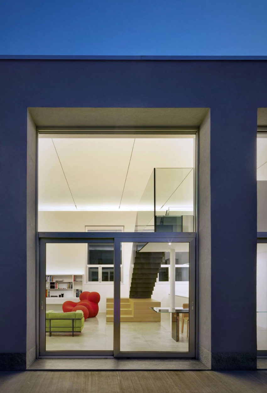 Loft PAR by Buratti Architetti (14)
