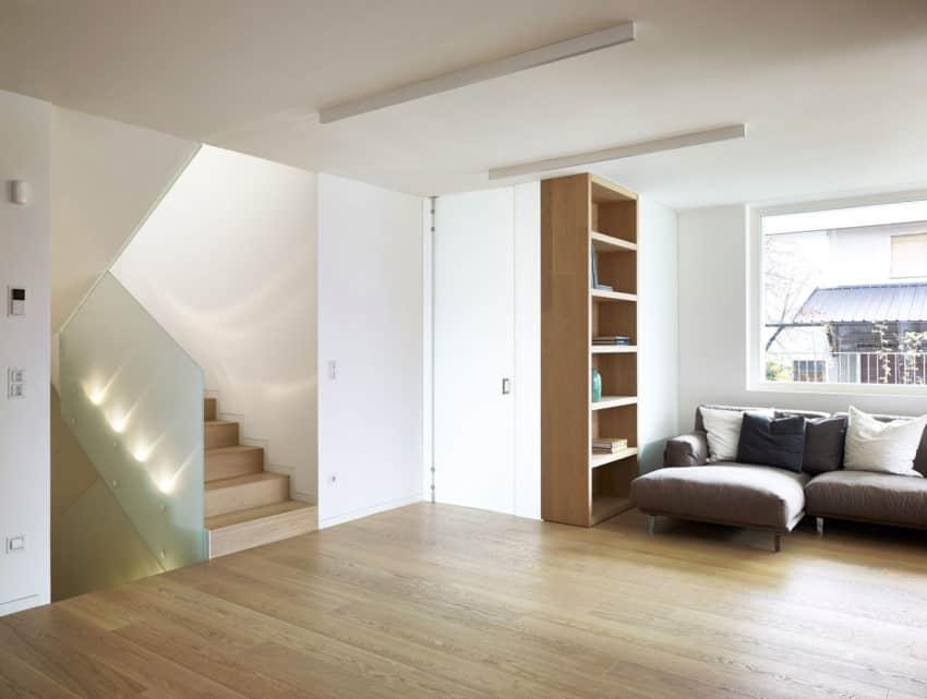 MP Apartment by Burnazzi Feltrin Architetti (5)