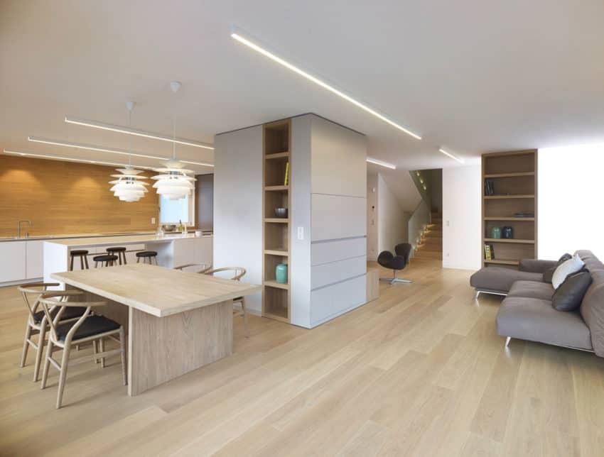 MP Apartment by Burnazzi Feltrin Architetti (6)