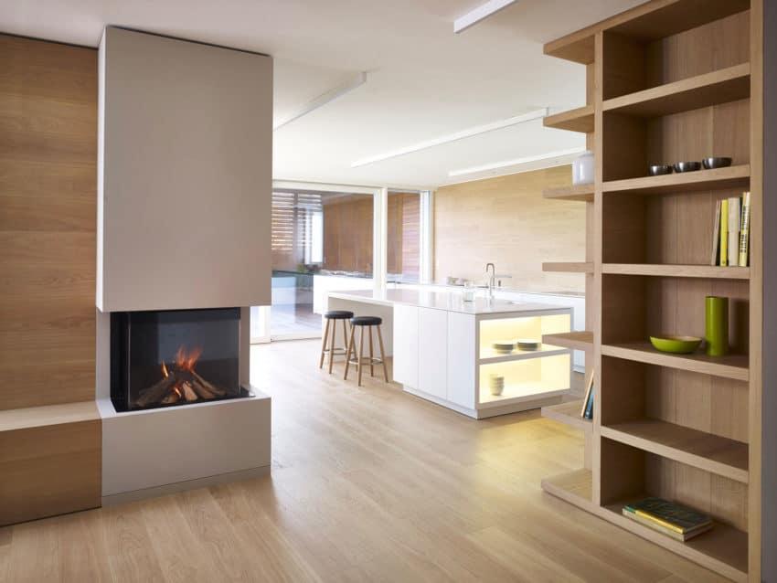MP Apartment by Burnazzi Feltrin Architetti (7)