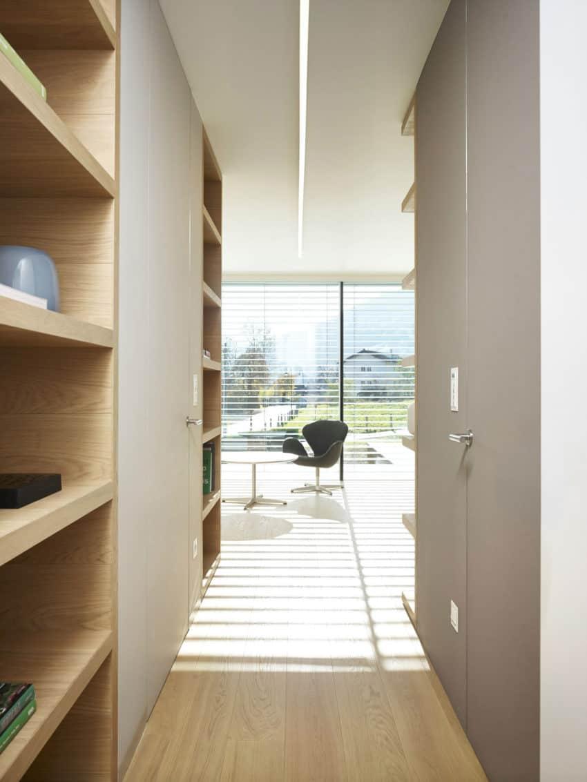 MP Apartment by Burnazzi Feltrin Architetti (11)