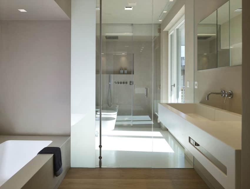 MP Apartment by Burnazzi Feltrin Architetti (15)