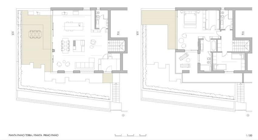 MP Apartment by Burnazzi Feltrin Architetti (16)