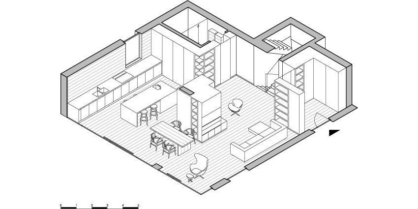 MP Apartment by Burnazzi Feltrin Architetti (18)