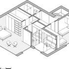 MP Apartment by Burnazzi Feltrin Architetti (19)