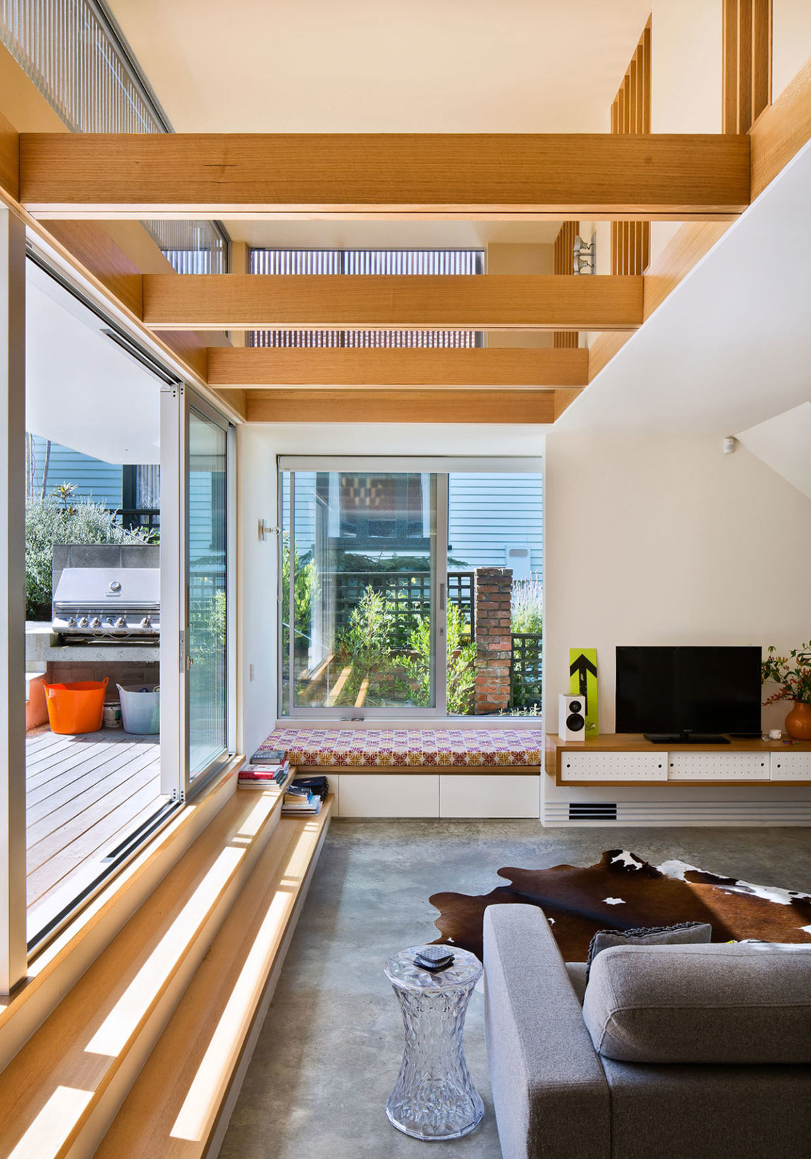 Matai House by Parsonson Architects (3)