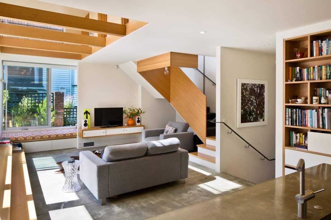 Matai House by Parsonson Architects (4)