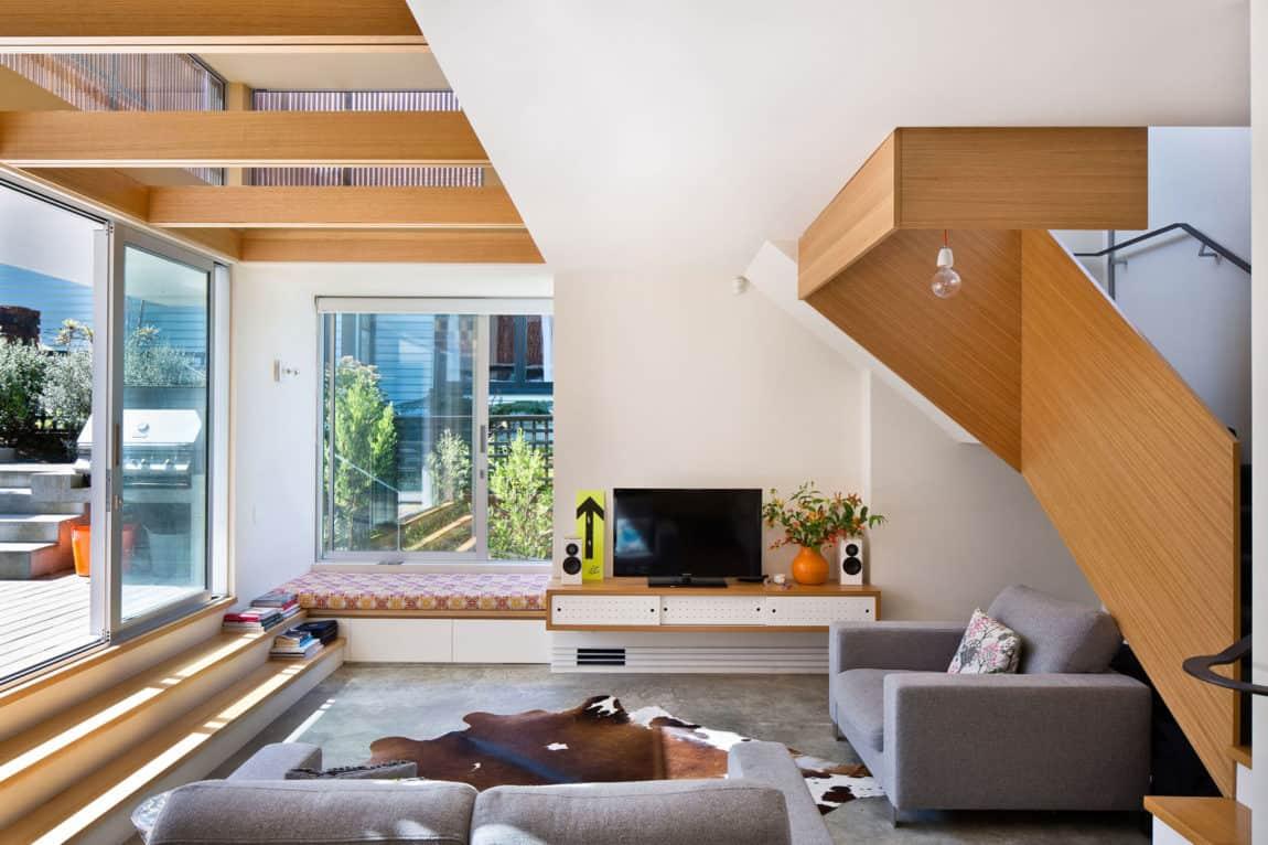 Matai House by Parsonson Architects (5)