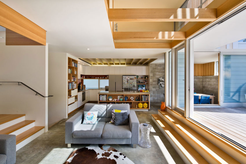 Matai House by Parsonson Architects (7)