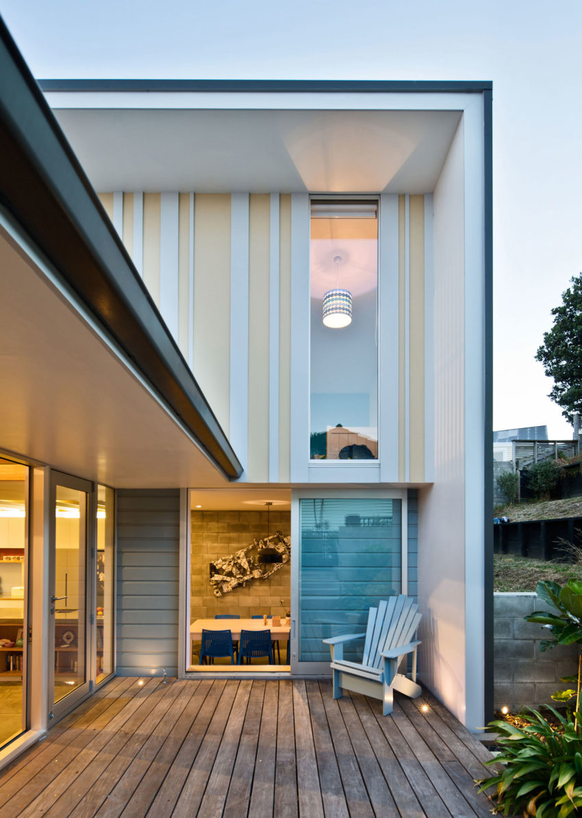 View In Gallery Matai House By Parsonson Architects (10)
