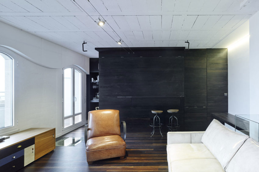 Refurbishment of Duplex by Ameneiros Rey HH Arquitectos (3)