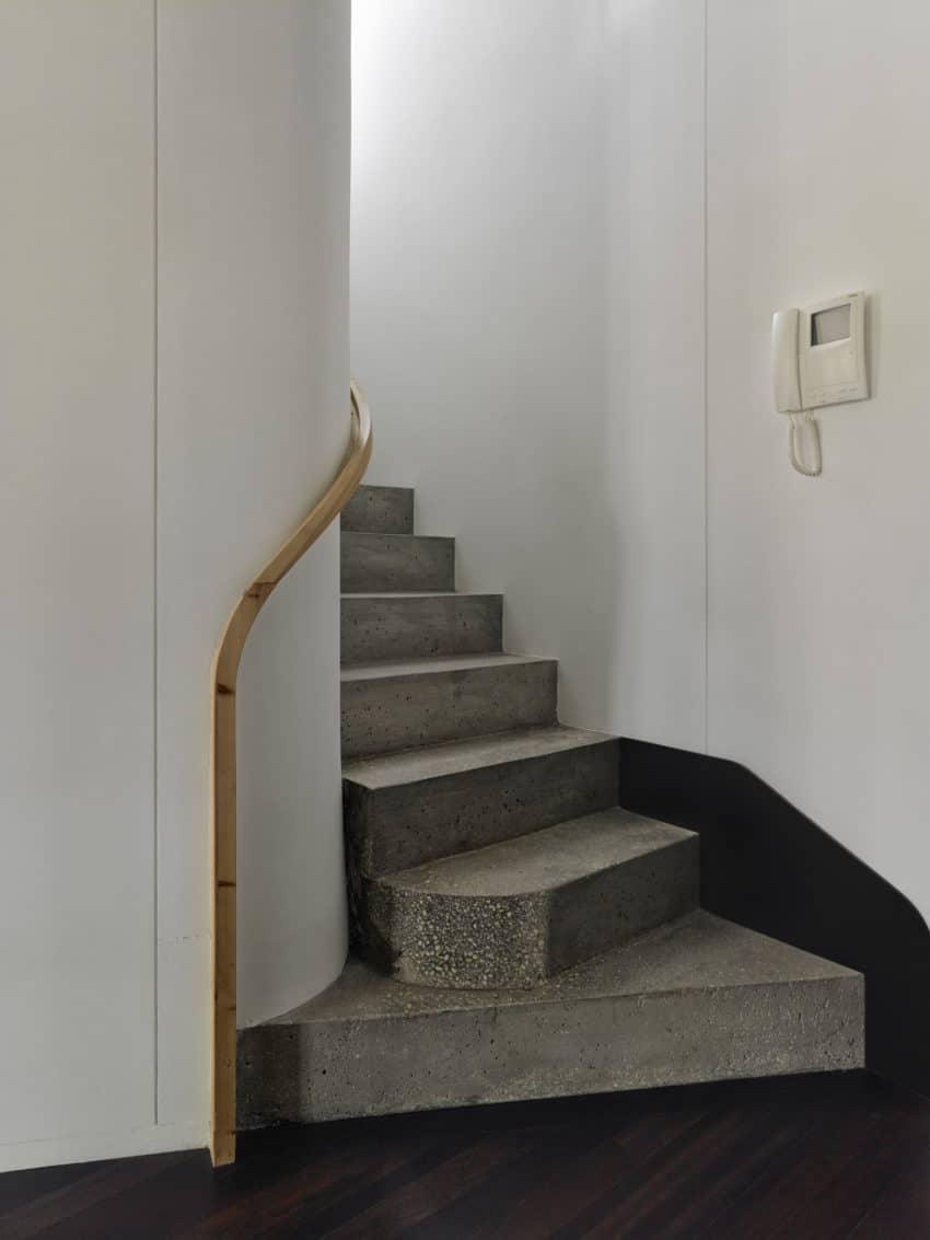 Refurbishment of Duplex by Ameneiros Rey HH Arquitectos (6)