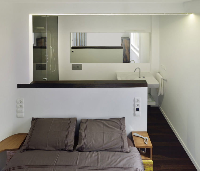 Refurbishment of Duplex by Ameneiros Rey HH Arquitectos (8)
