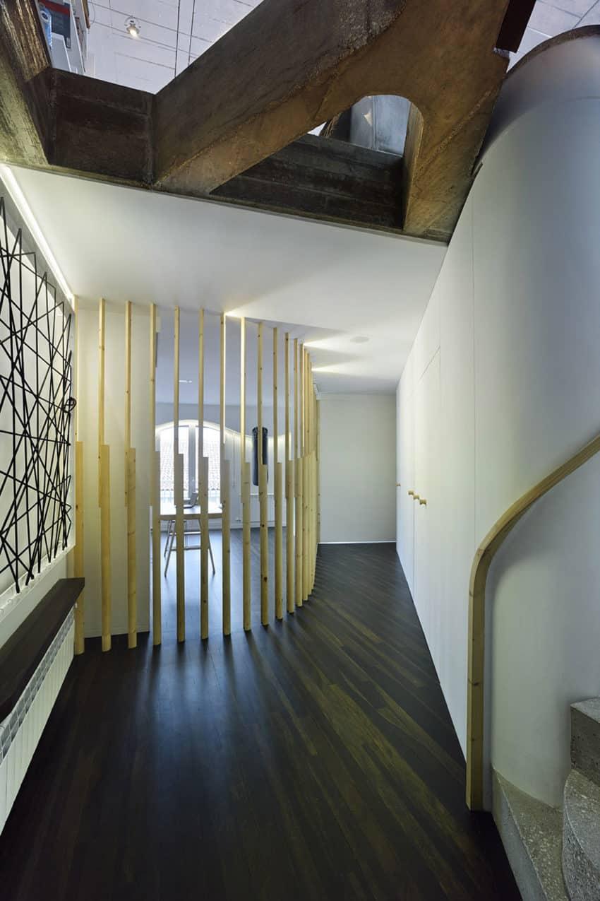 Refurbishment of Duplex by Ameneiros Rey HH Arquitectos (9)