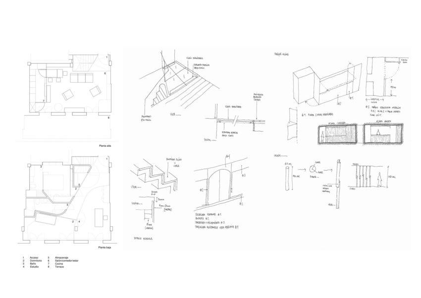 Refurbishment of Duplex by Ameneiros Rey HH Arquitectos (11)