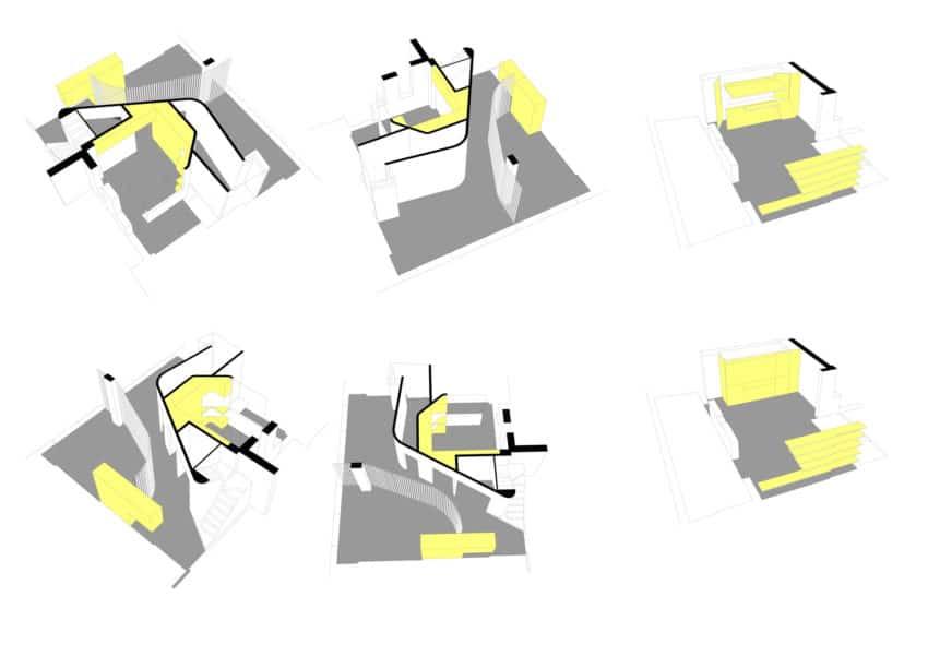 Refurbishment of Duplex by Ameneiros Rey HH Arquitectos (12)