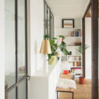 Renovation of an Apartment in Paris by Atelier DCCP (2)