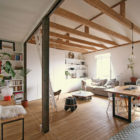 Renovation of an Apartment in Paris by Atelier DCCP (3)