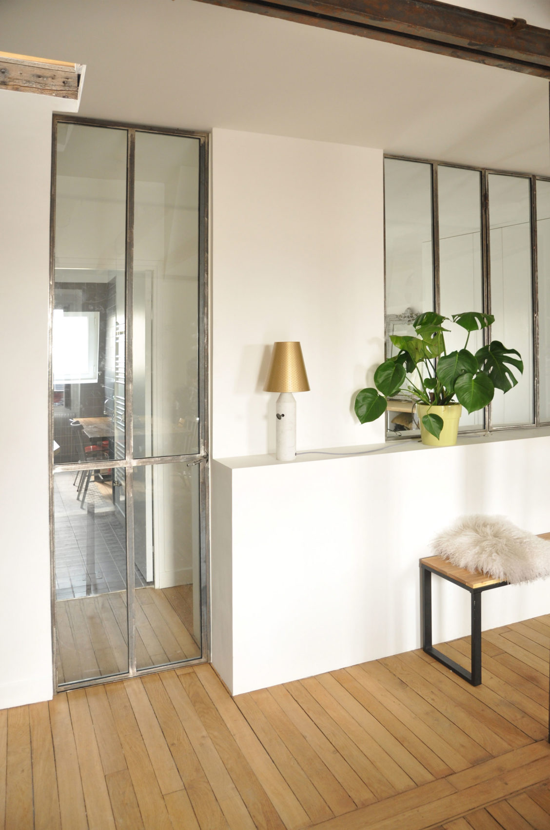 Renovation of an Apartment in Paris by Atelier DCCP (5)