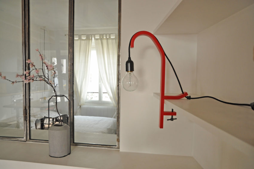 Renovation of an Apartment in Paris by Atelier DCCP (9)