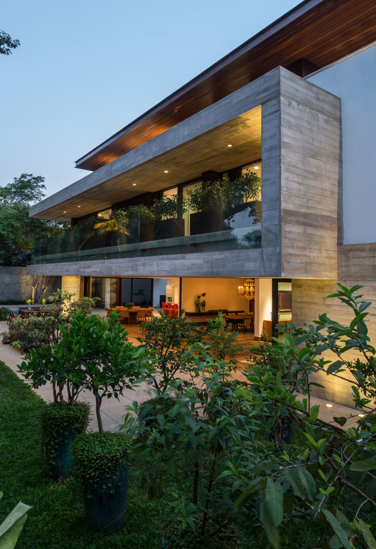 Residência MO by Reinach Mendonça Arquitetos Associados (15)