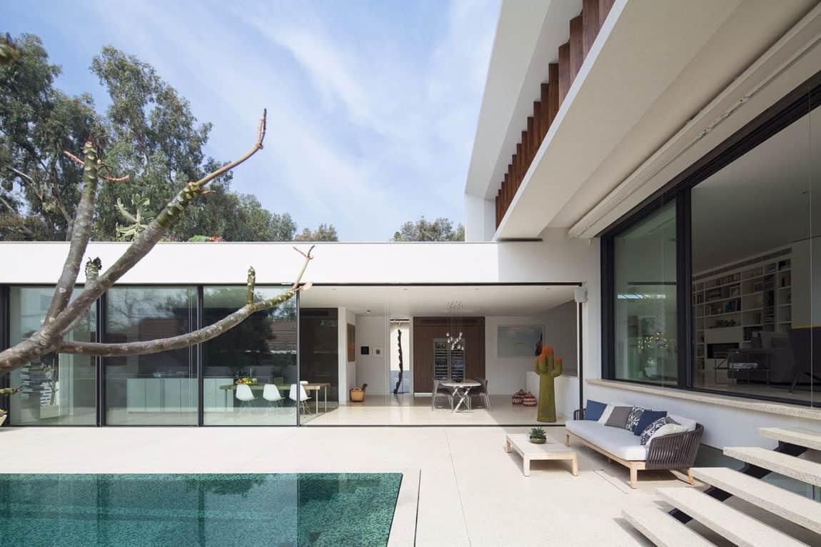 TV House by Pazgersh arch & Michal Keinan Sinai (4)