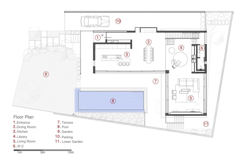 TV House by Pazgersh arch & Michal Keinan Sinai (17)