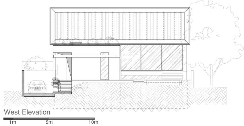 TV House by Pazgersh arch & Michal Keinan Sinai (18)