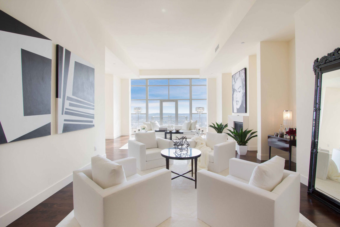 The Carlyle Residences by Maxime Jacquet (1)