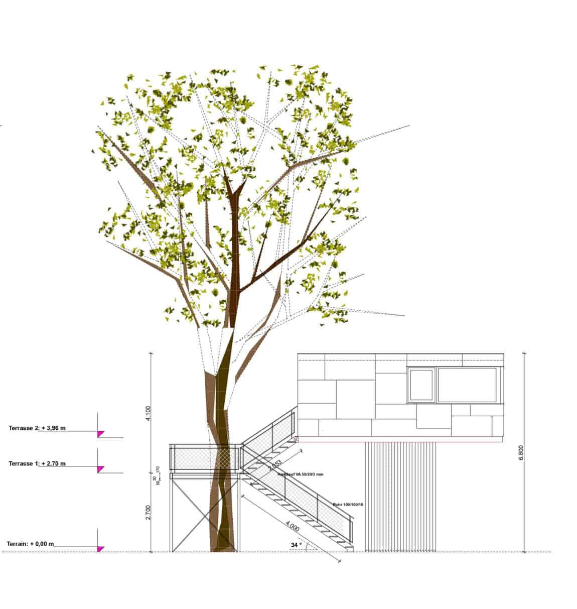 Urban Treehouse by baumraum (20)