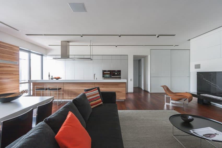 V-21 Apartment by VALENTIROV&PARTNERS (2)