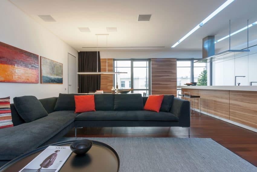 V-21 Apartment by VALENTIROV&PARTNERS (3)