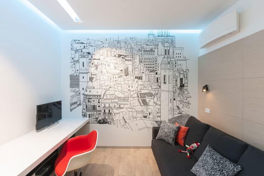 V-21 Apartment by VALENTIROV&PARTNERS (14)