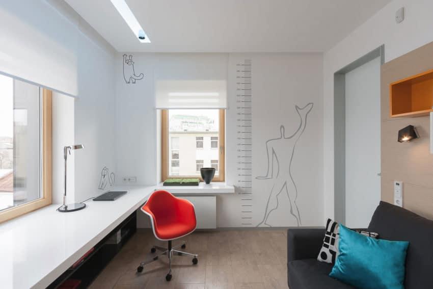 V-21 Apartment by VALENTIROV&PARTNERS (17)