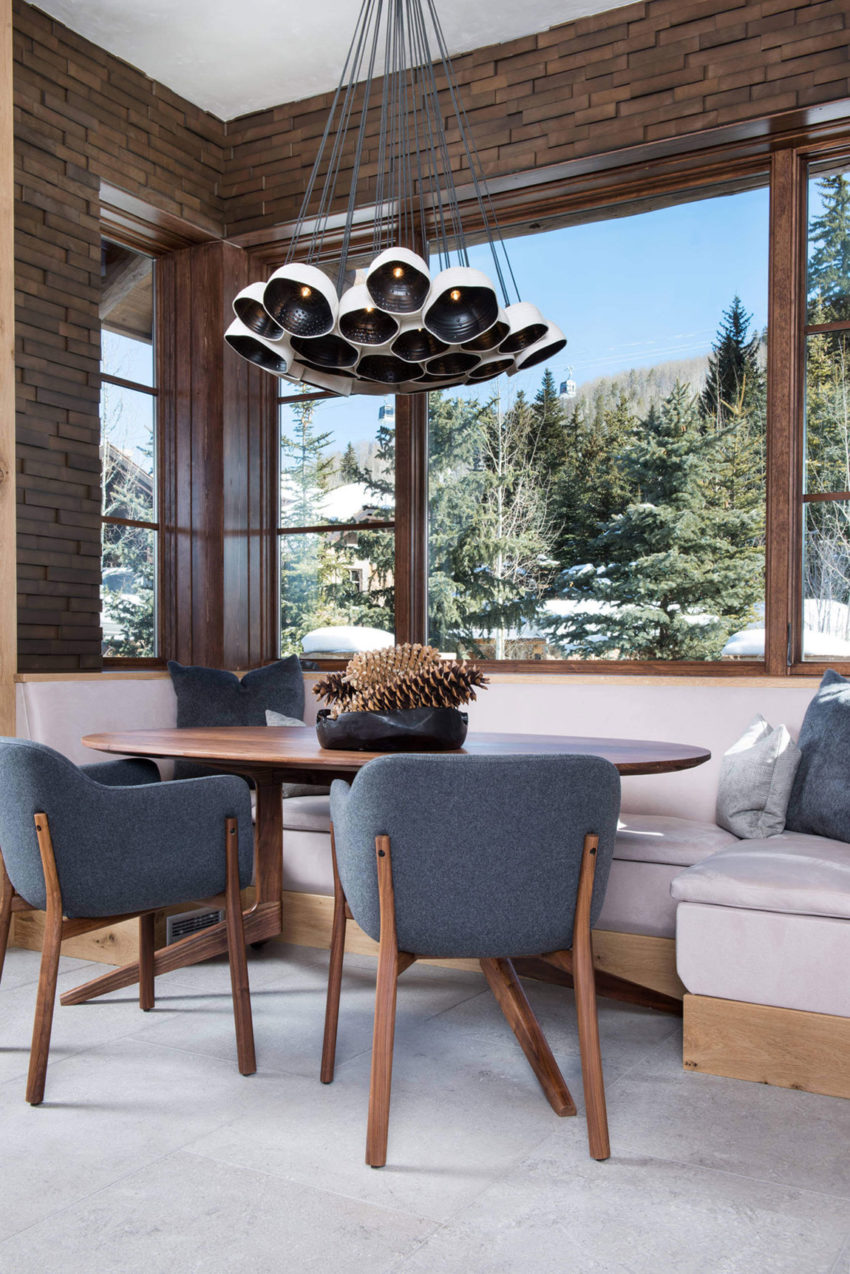 View In Gallery Vail Ski Haus By Reed Design Group (9)