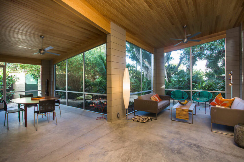 Venice Island Mid Century by Dynan Construction Mgmt (2)